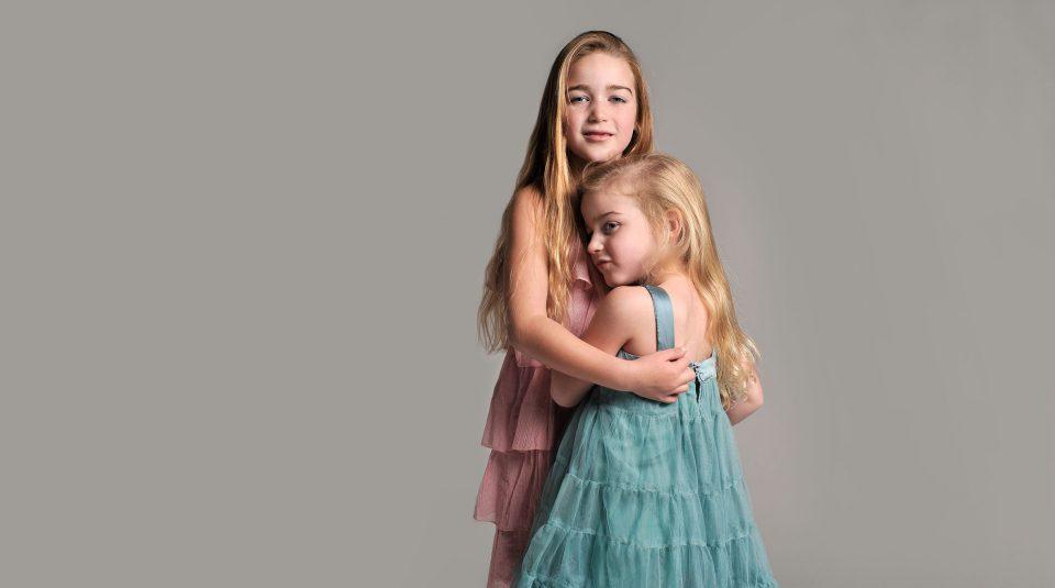 Chloe & Erin
