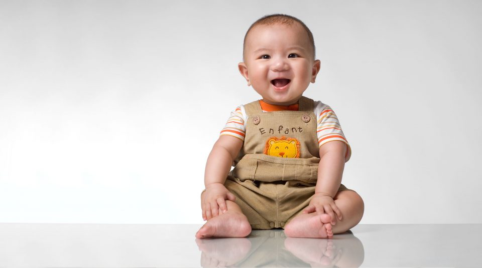 Baby Kieran